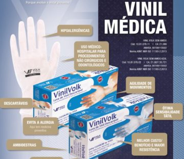 vinil-medica